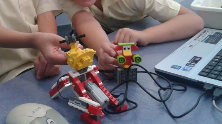 Educational robots