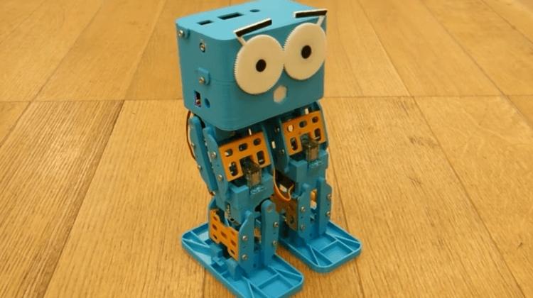 robotical-marty