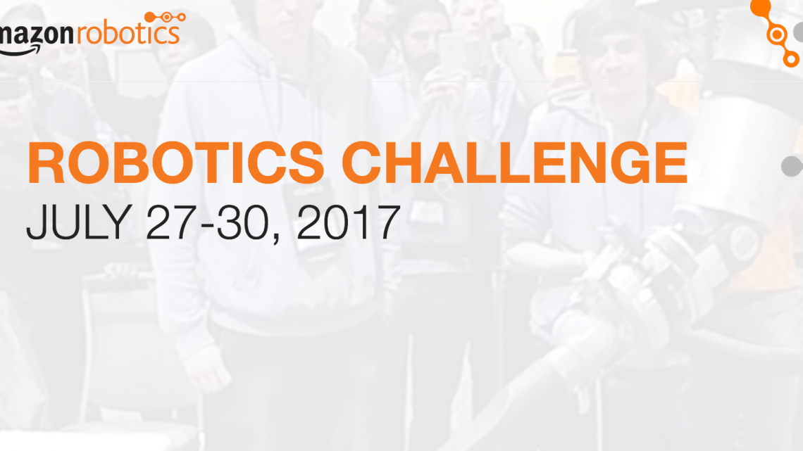 Amazon Robotics Challenge
