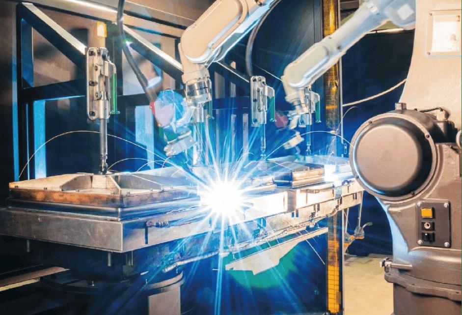 robotics UK economy