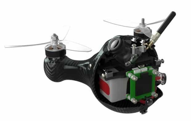 Aerodyne Nimbus 195