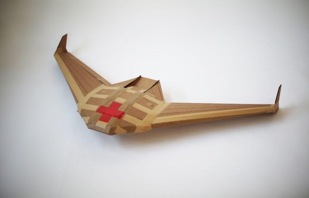 Apsara drone